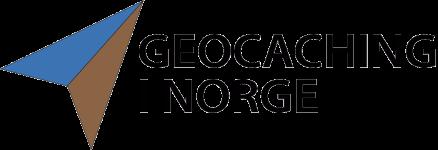 Geocaching i Norge Logo